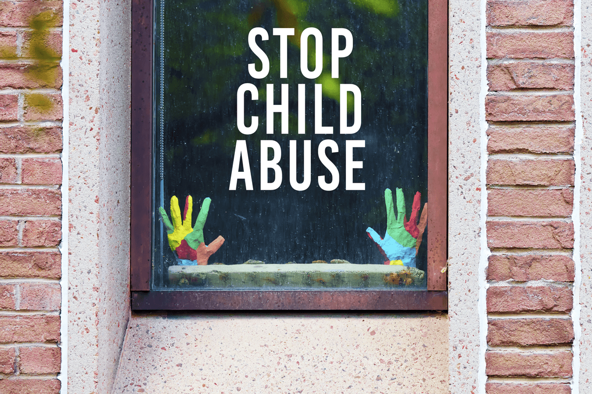 How You Can Help Prevent Sexual Abuse
