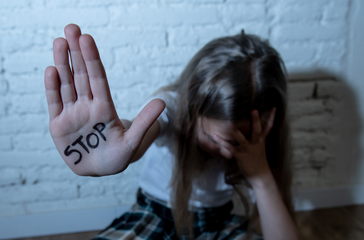 What to Say and Do if You Suspect Child Abuse