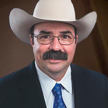 "Sheriff J.E. ""Eddie"" Guerra"