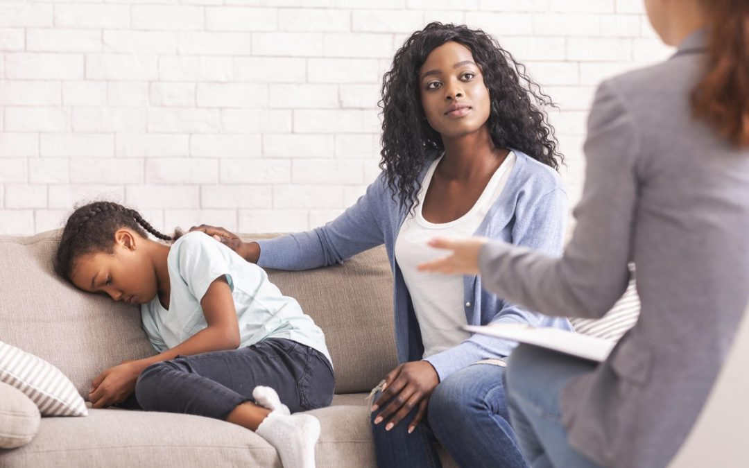 How Trauma-Focused Cognitive Behavior Therapy (TF-CBT) Helps Child Abuse Victims