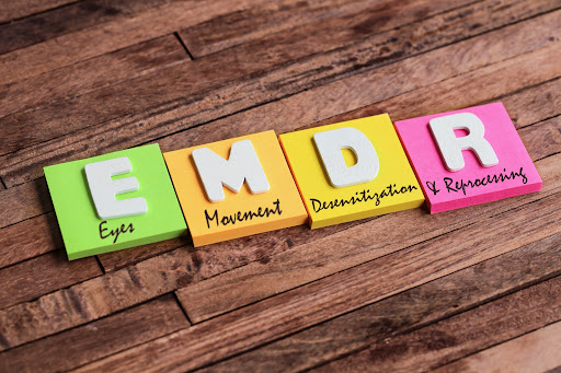 What is Eye Movement Desensitization and Reprocessing (EMDR), and How Can It Help Children Who Were Abused?
